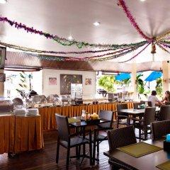 Курортный отель C&N Resort and Spa гостиничный бар