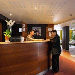 Отель Belambra City - Magendie Франция, Париж - 8 отзывов об отеле, цены и фото номеров - забронировать отель Belambra City - Magendie онлайн интерьер отеля