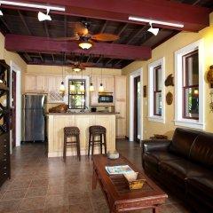 Отель Hermosa Cove Villa Resort & Suites интерьер отеля фото 3
