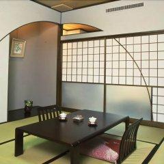 Отель Ryokan Seoto Yuoto No Yado Ukiha Хита детские мероприятия