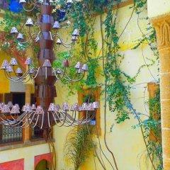 Отель Riad Marlinea детские мероприятия фото 2