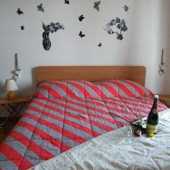 Апартаменты Apartment With 2 Bedrooms in Costarainera, With Wonderful sea View, Po Костарайнера комната для гостей