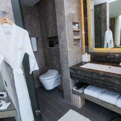 One Farrer Hotel ванная фото 2