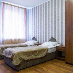 РА Отель на Тамбовской 11 3* Стандартный номер с 2 отдельными кроватями фото 11
