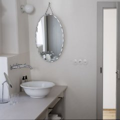 Отель 1477 Reichhalter Eat & Sleep Лана ванная фото 2