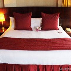 Отель Crowne Plaza Liverpool - John Lennon Airport Великобритания, Ливерпуль - отзывы, цены и фото номеров - забронировать отель Crowne Plaza Liverpool - John Lennon Airport онлайн комната для гостей
