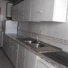 Отель Apartamentos Mary Испания, Фуэнхирола - отзывы, цены и фото номеров - забронировать отель Apartamentos Mary онлайн в номере