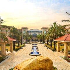 Отель Xiamen Jingmin North Bay Hotel Китай, Сямынь - отзывы, цены и фото номеров - забронировать отель Xiamen Jingmin North Bay Hotel онлайн фото 2
