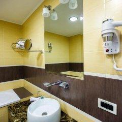 Гостиница Менора ванная
