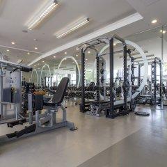 Апартаменты Capitol Hill Fully Furnished Apartments, Sleeps 5-6 Guests Вашингтон фитнесс-зал