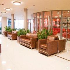 Haston City Hotel интерьер отеля фото 3