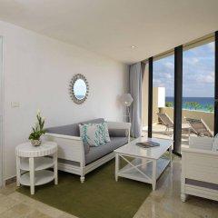 Отель Paradisus by Meliá Cancun - All Inclusive Мексика, Канкун - 8 отзывов об отеле, цены и фото номеров - забронировать отель Paradisus by Meliá Cancun - All Inclusive онлайн комната для гостей фото 4
