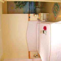 Отель Locanda Degli Agrumi Конка деи Марини ванная