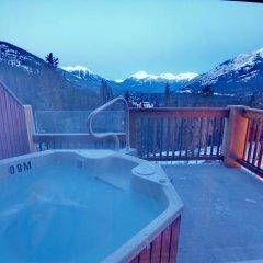 Отель Hidden Ridge Resort бассейн фото 3