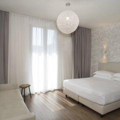 Отель Select Suites & Spa Риччоне комната для гостей фото 10