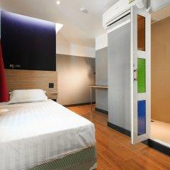 Отель Cloud Nine Lodge Бангкок удобства в номере