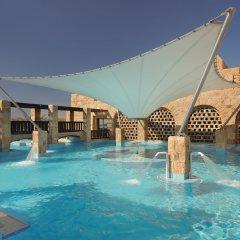 Отель Movenpick Resort & Spa Dead Sea бассейн