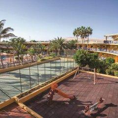 Отель Club Drago Park Коста Кальма спортивное сооружение