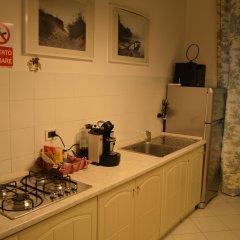 Отель B&B Domitilla Генуя в номере