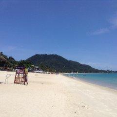 Отель Marina Beach Resort пляж