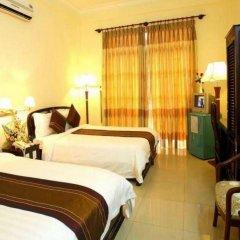Отель Truong Giang Hotel Вьетнам, Хюэ - отзывы, цены и фото номеров - забронировать отель Truong Giang Hotel онлайн комната для гостей фото 2