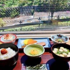 Отель KUMOI Камикава питание фото 3