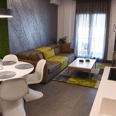 Отель Gusto Luxury Apt (Must) Греция, Салоники - отзывы, цены и фото номеров - забронировать отель Gusto Luxury Apt (Must) онлайн комната для гостей фото 3