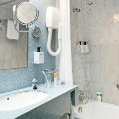 Отель Marski by Scandic 5* Стандартный номер с различными типами кроватей фото 11