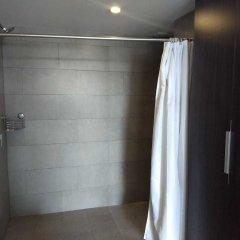 Отель Nuevo y Funcional Loft en Marina Park Мехико ванная