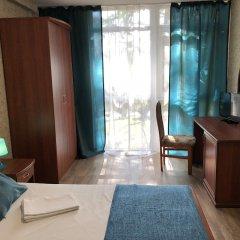 Гостиница Venezia комната для гостей фото 5