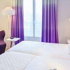 Отель Holiday Inn Gare De Lest Париж фото 17