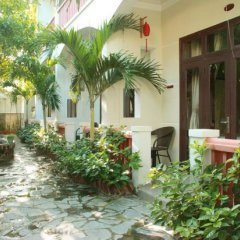 Отель Loc Phat Homestay Хойан фото 2