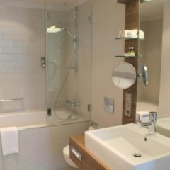 Отель Stadtpalais Германия, Кёльн - отзывы, цены и фото номеров - забронировать отель Stadtpalais онлайн ванная фото 3
