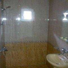 Отель Villa Nanevi Болгария, Копривштица - отзывы, цены и фото номеров - забронировать отель Villa Nanevi онлайн ванная