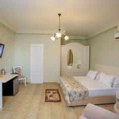 Гостиница Галла комната для гостей фото 9