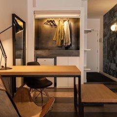 Отель Chic & Basic Ramblas Барселона удобства в номере