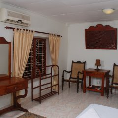 Отель New Old Dutch House - Galle Fort Шри-Ланка, Галле - отзывы, цены и фото номеров - забронировать отель New Old Dutch House - Galle Fort онлайн комната для гостей фото 2