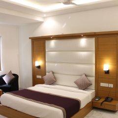 Отель Star Индия, Нью-Дели - отзывы, цены и фото номеров - забронировать отель Star онлайн фото 4