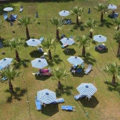 Отель Tsokkos Gardens Hotel Кипр, Протарас - 1 отзыв об отеле, цены и фото номеров - забронировать отель Tsokkos Gardens Hotel онлайн парковка