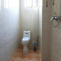 Апартаменты Meteyo Holiday Apartment - Sanya ванная