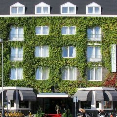 Alfred Hotel парковка
