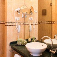 Arena di Serdica Hotel ванная фото 2
