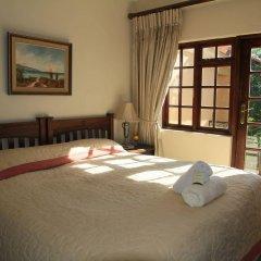Отель Amber Rose Country Estate комната для гостей фото 4