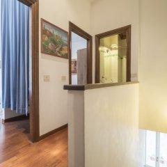 Апартаменты Quirinale Apartments балкон