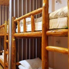 Sapa Odyssey Hostel Шапа удобства в номере