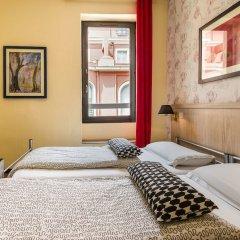 Villa Saint Exupéry Beach - Hostel комната для гостей фото 9