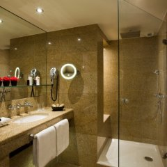 Saint James Albany Paris Hotel-Spa 4* Стандартный номер с различными типами кроватей фото 13