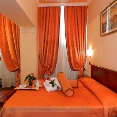 Отель Domus Florentiae Hotel Италия, Флоренция - 1 отзыв об отеле, цены и фото номеров - забронировать отель Domus Florentiae Hotel онлайн комната для гостей фото 2
