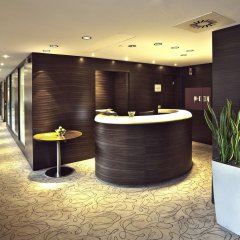 Отель Hilton Milan интерьер отеля фото 3