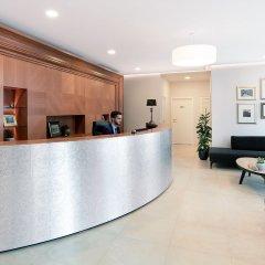 Hotel Schwaiger Прага интерьер отеля фото 2